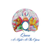 Queen | A Night At the Opera (Deluxe Remastered Version)