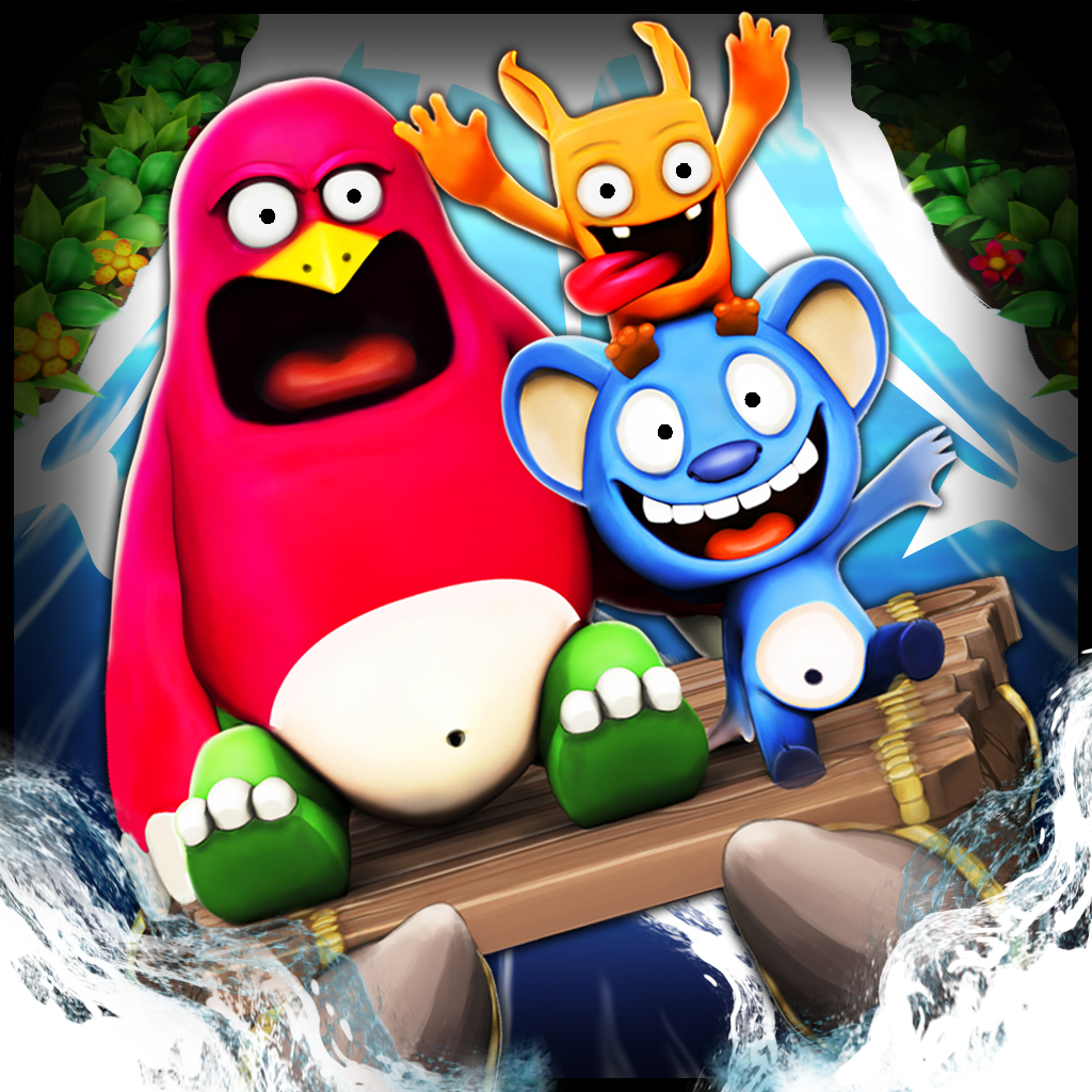 Catch the Ark by Chillingo Ltd icon