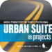 Urban Suite: Projects