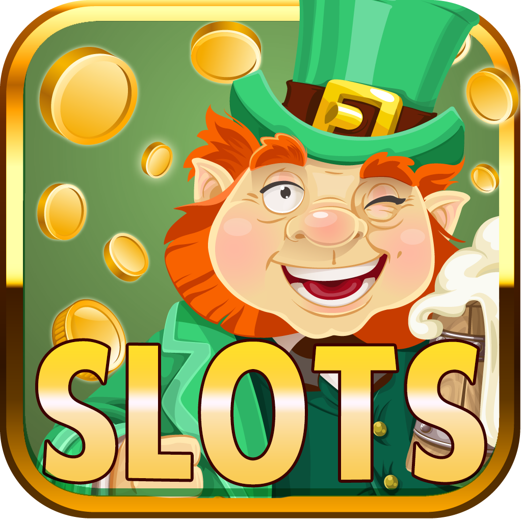 A Lucky Leprechaun Patty Play Slots: Free 777 Casino Games